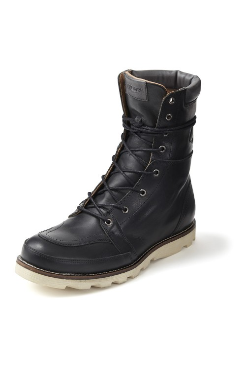 STOKE BLACK BOOT