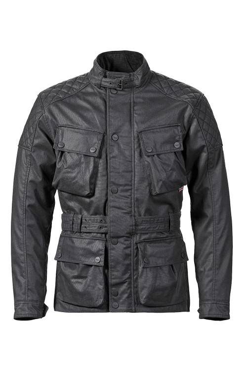 BECK 2 BLK JACKET