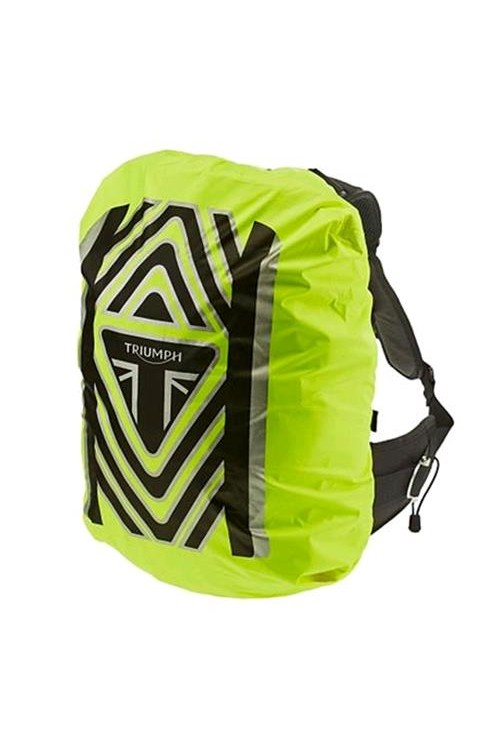 HI-VIS BACKPACK COVER