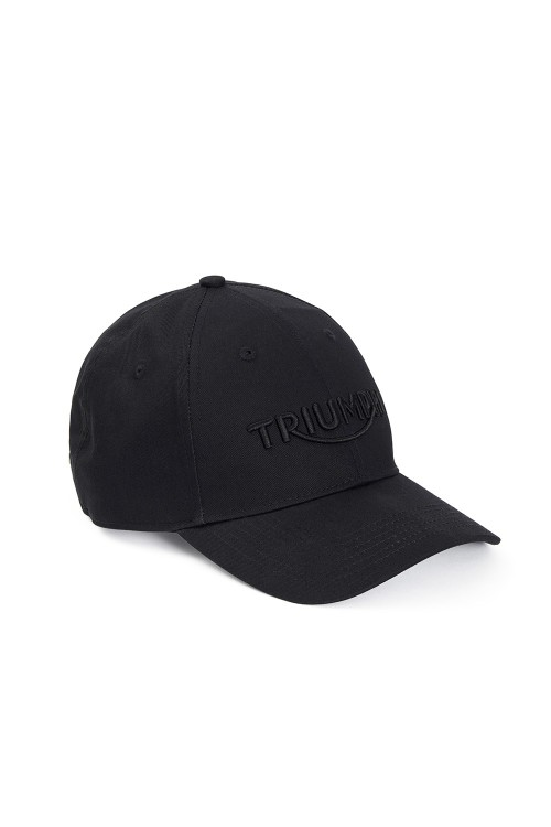 MUNDESLEY BLACK CAP
